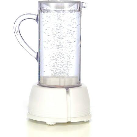 Sophie Conran White Pitcher (The Big Pitcher Water Oxygenating Machine, White )