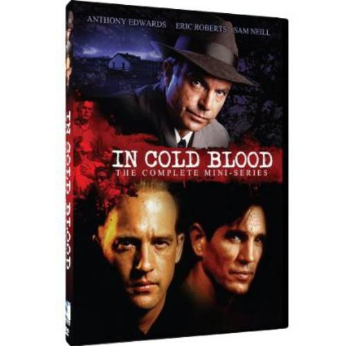 In Cold Blood: The Complete Mini-Series