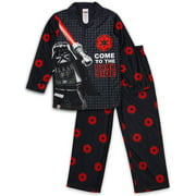 Lego Star Wars Coat Set Pajamas(Little Boys & Big Boys)