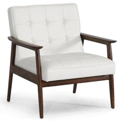 Wholesale Interiors Baxton Studio Club Chair