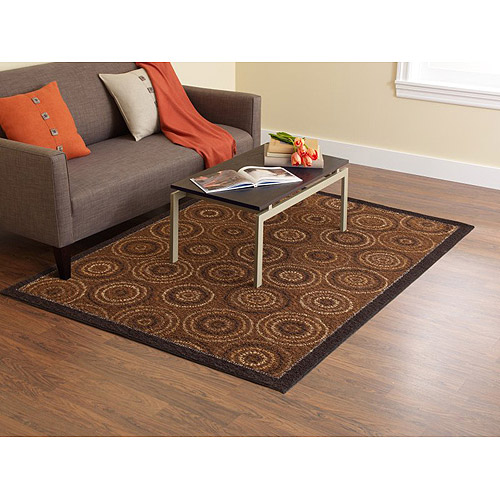 Hometrends Nocturne Accent Rug