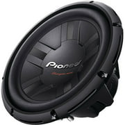 "Pioneer 12"" 1,400-Watt Champion Series Subwoofer # TS-W311S4, Single Voice Coil"