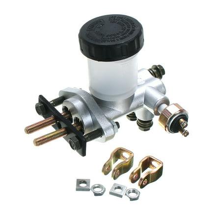 Hydraulic Brake Master Cylinder FOR 90CC 110 150 200 250 300CC GO KART BUGGY ATV