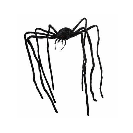 Giant Spider 9ft Prop - Giant Halloween Spiders