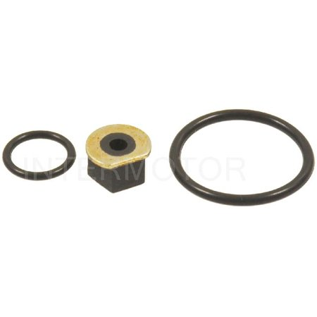 OE Replacement for 1995-1997 Nissan Pickup Fuel Injector Seal Kit (Base / Lujo / SE / Tipico / Tipico Plus / XE) (Fuel Injector Seal Kit)