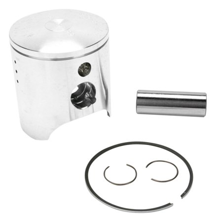 Wiseco Pro-Lite Piston Kit 56mm Flat Top (755M05600) (Speed Pro Flat Top Pistons)