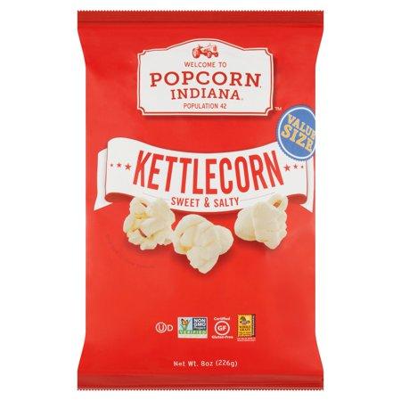 indiana popcorn walmart