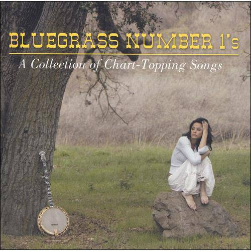 Bluegrass Number 1's (2CD)