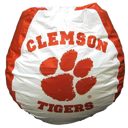 Clemson Tigers Bean Bag Chair