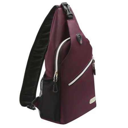 MOSISO Sling Backpack 2b4ff35007969