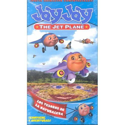 Jay Jay The Jet Plane Nature S Treasures Walmart Com