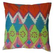 Koko Company Java Bright Sky Decorative Pillow