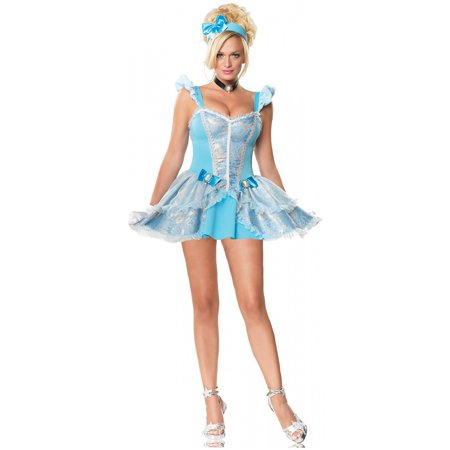 Fairytale Princess Adult Costume - - Fairytale Princess Costume