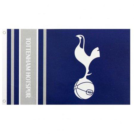 Tottenham Hotspur FC Flag - Logo (5' Logo Flag)