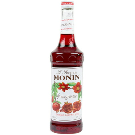 Monin Syrup - Pomegranate