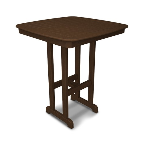 Polywood Nautical Bar Table