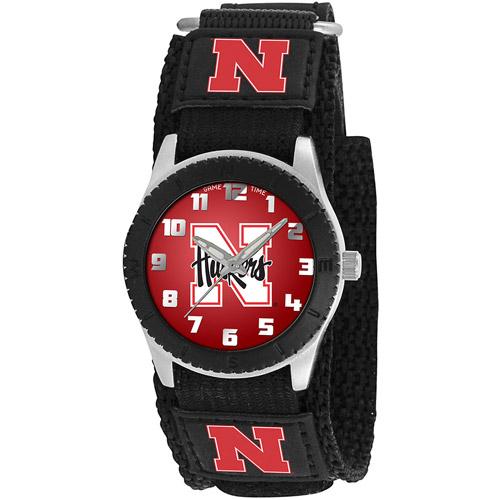 Nebraska Youth Rookie Watch (Black)