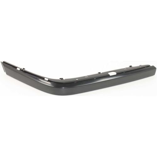 NEW FRONT RIGHT BUMPER MOLDING FOR 1995-2001 BMW 740I BM1047101
