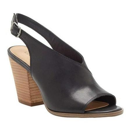 b7eb167a3ac Lucky Brand - Ovrandie Slingback Sandals - Walmart.com