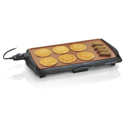 Hamilton Beach Durathon Ceramic Griddle | Model#