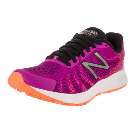 separation shoes b0081 06e3d New Balance - New Balance Women s FuelCore Rush v3 Running Shoe -  Walmart.com