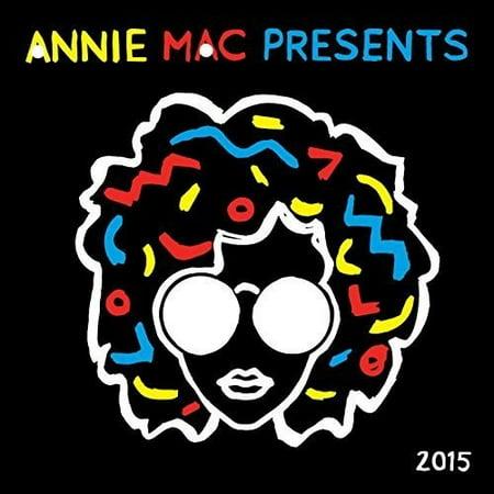 Annie Mac Presents 2015 Annie Mac Presents 2015 [CD] by