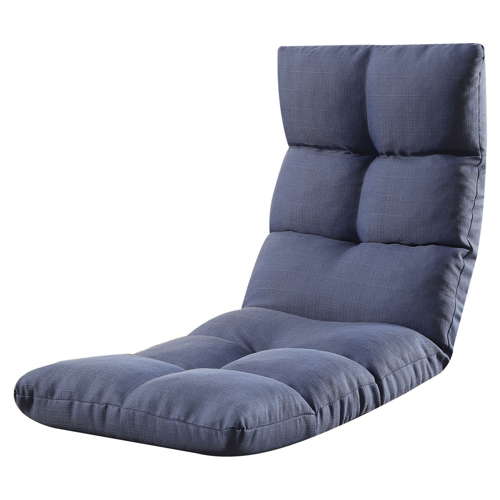 ACME Morris Gaming Floor Chair, Available in Multiple Colors