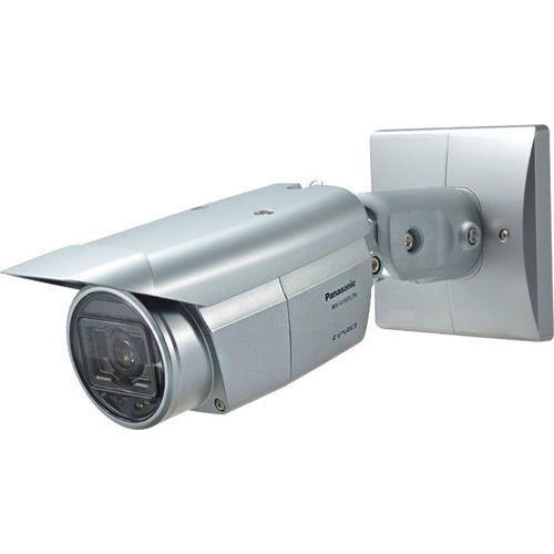 """Panasonic WV-S1531LTN Outdoor Box Camera Outdoor Box Camera with IR LED"" by Panasonic"