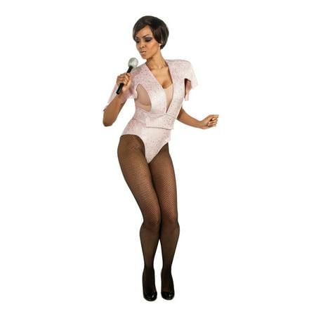 Adult Rihanna Pink Concert Costume Rubies 880360 (Drake Halloween Concert)