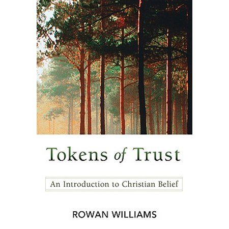 A Token Of Appreciation (Tokens of Trust : An Introduction to Christian)