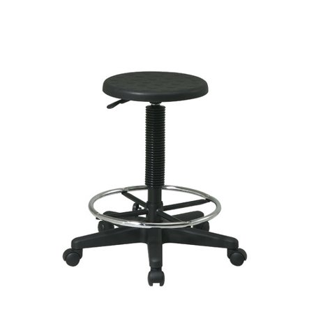 Office Star Products Height Adjustable Drafting Stool with FootringOffice Star Products Height Adjustable Drafting Stool with  . Office Star Height Adjustable Drafting Chair With Footring. Home Design Ideas