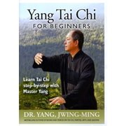 Yang Tai Chi for Beginners by