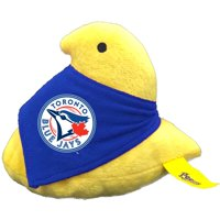 Toronto Blue Jays PEEPS Plush Chick