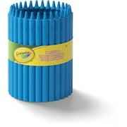 Crayola Pencil Cup, Cerulean