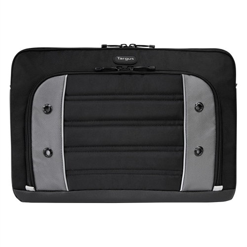 "Targus 15.6"" Drifer Laptop Sleeve Blk/gr"
