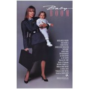 Baby Boom (1987) 11x17 Movie Poster