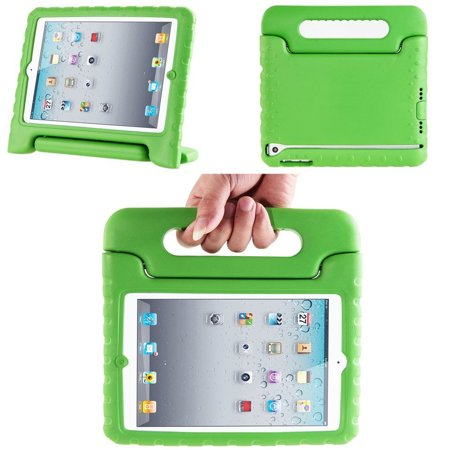 Protective Kids Case With Handle for Apple iPad Air 1 and iPad Air 2 ,