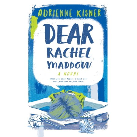 Dear Rachel Maddow - eBook