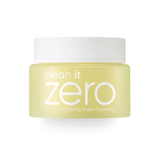 Banila Co Clean it ZERO Cleansing balm Nourishing 100ml /make up