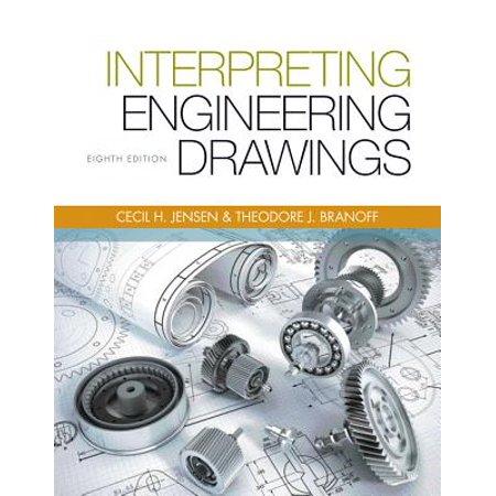 Interpreting Engineering Drawings (Interpreting Engineering Drawings Seventh Edition Answer Key)