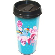 ICUP Hasbro My Little Pony Best Friends Forever 16 oz Travel Mug