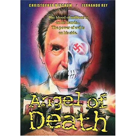 Angel Of Death Spirit Halloween (Angel of Death (DVD))