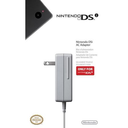Nintendo Ac Adapter   Compatible With 3Ds  3Ds Xl  Dsi  Dsi Xl And 2Ds Systems
