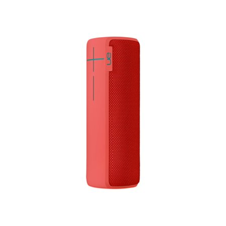 UE BOOM 2 - Speaker - for portable use - wireless - cherry bomb