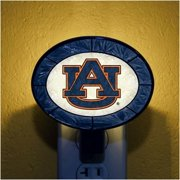 The Memory Company NCAA Art Glass Night Light