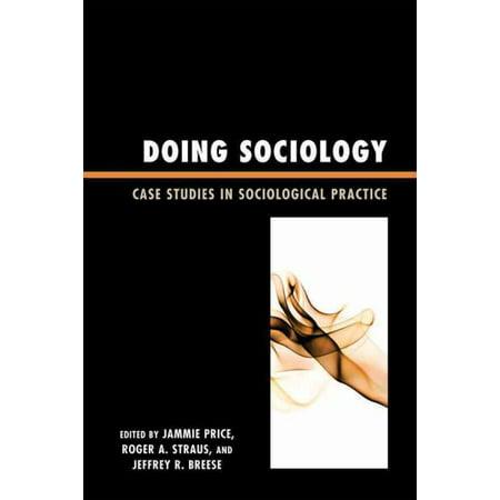 sociology case studies