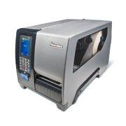 Intermec PM43 Direct Thermal/Thermal Transfer Printer - Monochrome - Desktop - Label Print - 12 in/s Mono - 203 dpi - Fast Ethernet - Wi-Fi - USB - Touchscreen - Trustin pm43a12000000201