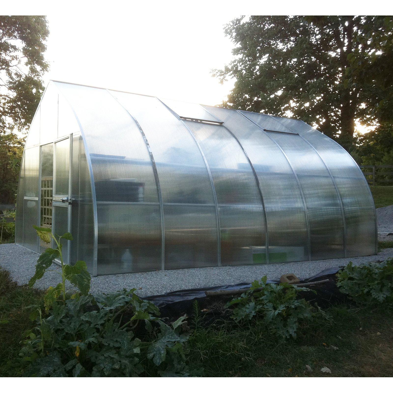 18+Exaco Greenhouse