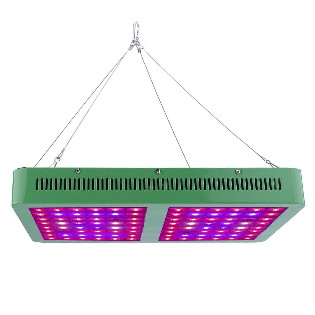 480W Plant Grow Light Indoor Full Spectrum Lamp Hydroponic System Plant Light