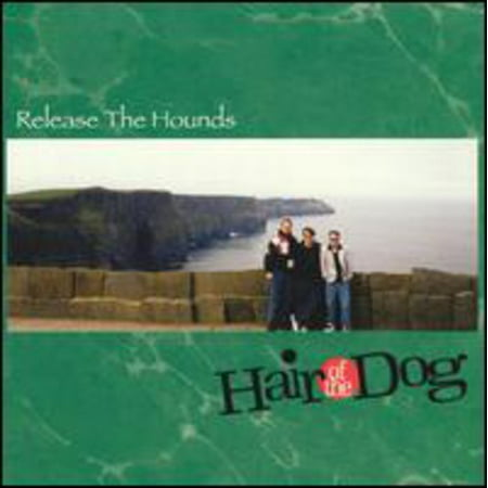 Release The Hounds Halloween (Release the Hounds)